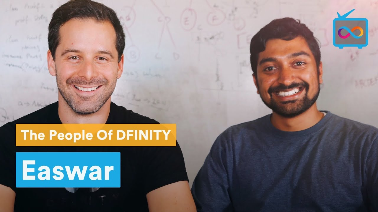 The People of DFINITY