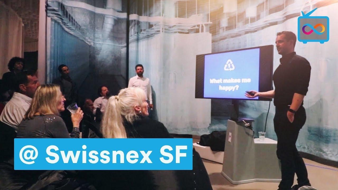 Swissnex SF