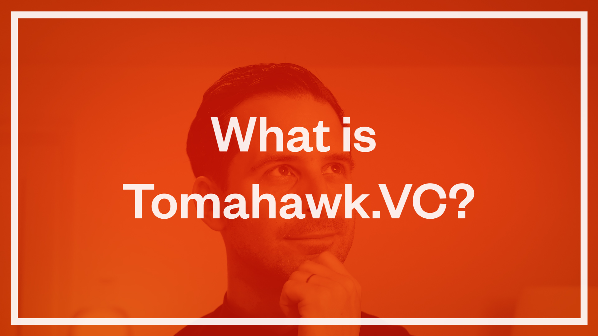 What is Tomahawk.VC?