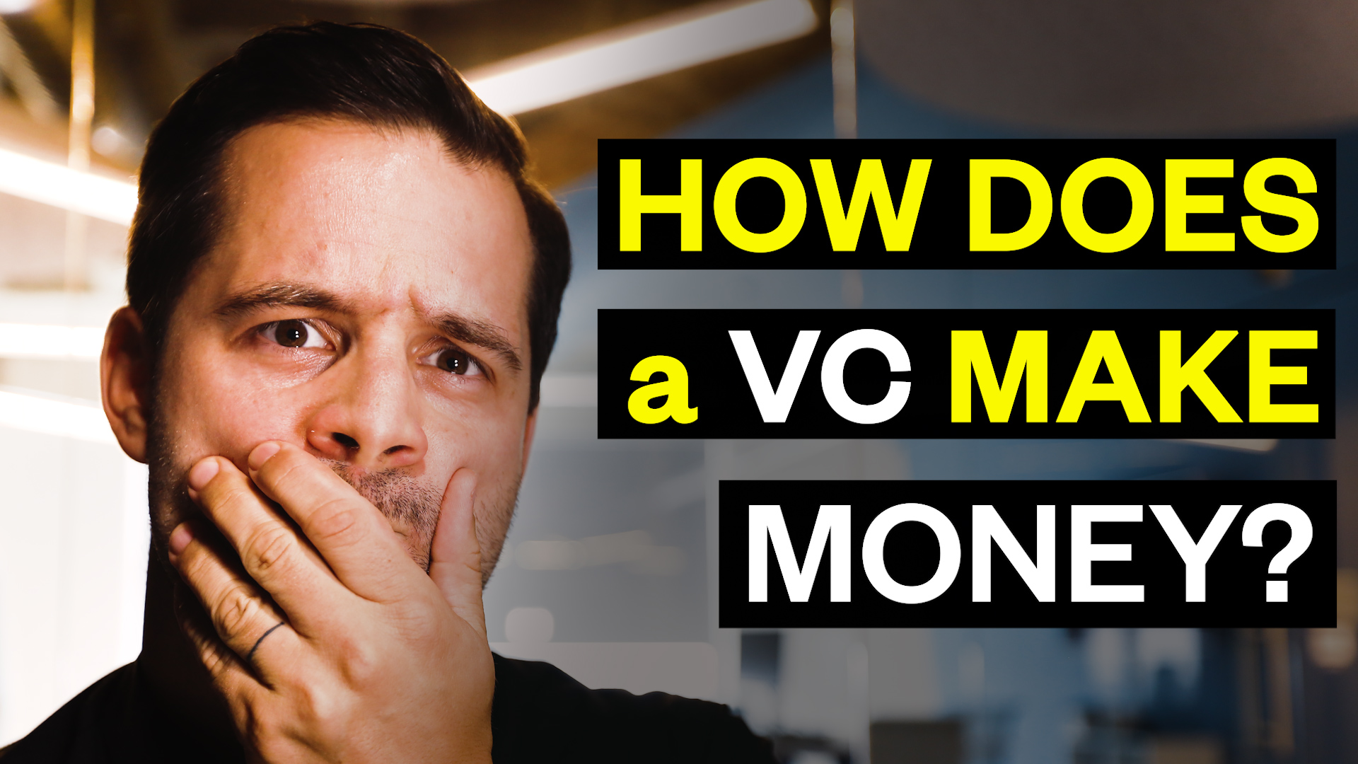 How Does a Venture Capitalist Make Money?