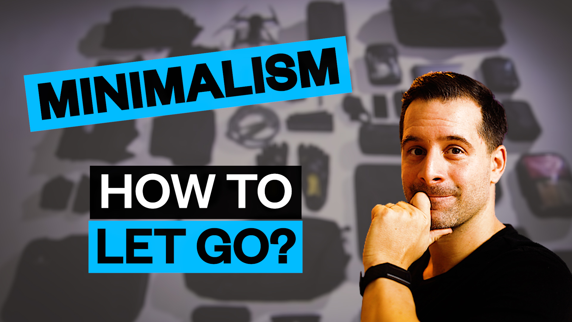 Minimalism 101: How to declutter & be more organized with stuff?