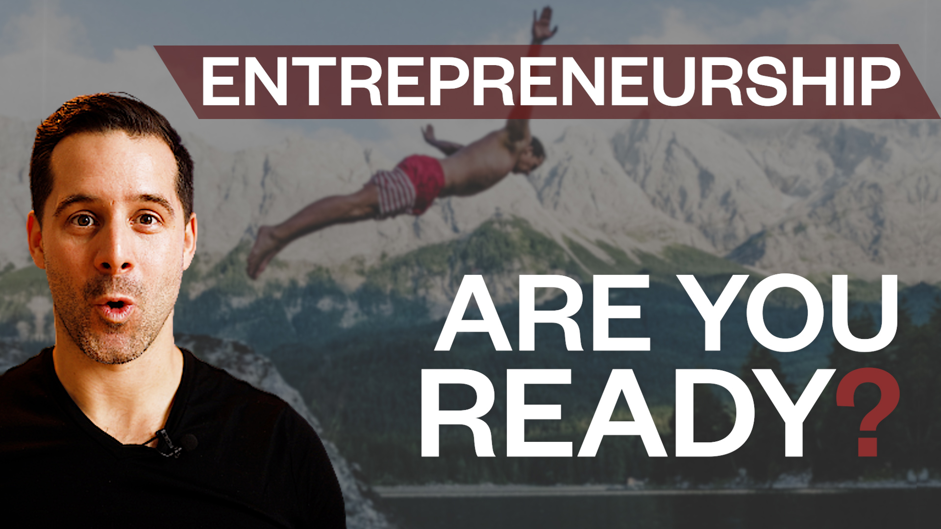 Leave Your Job - Become An Entrepreneur